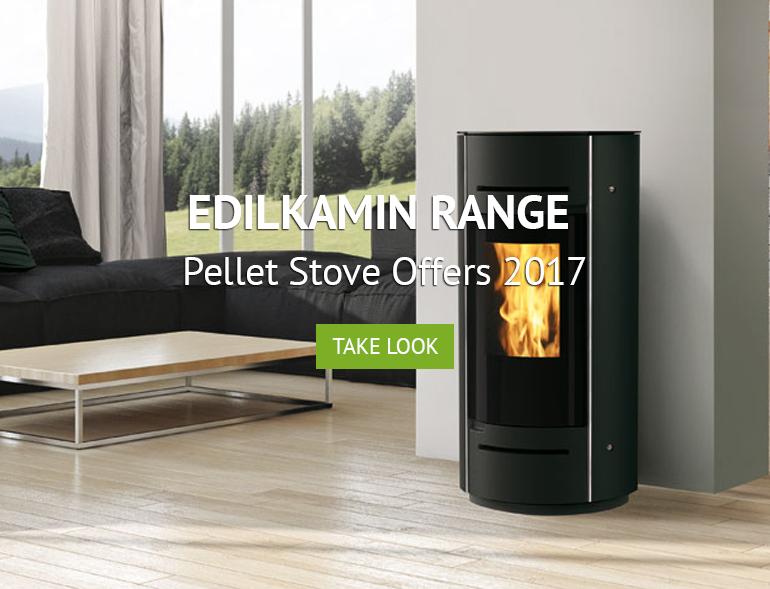 Edilkamin Range