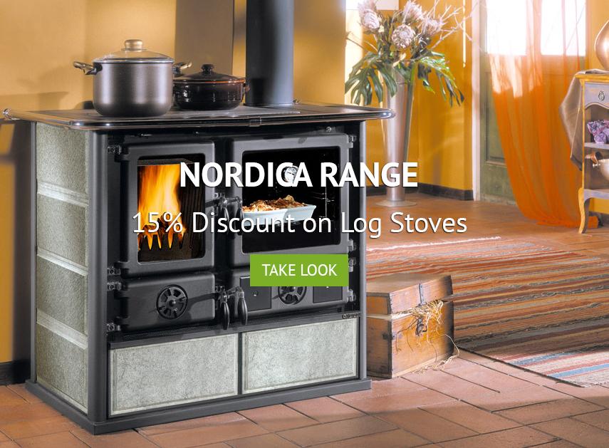 Nordica Range