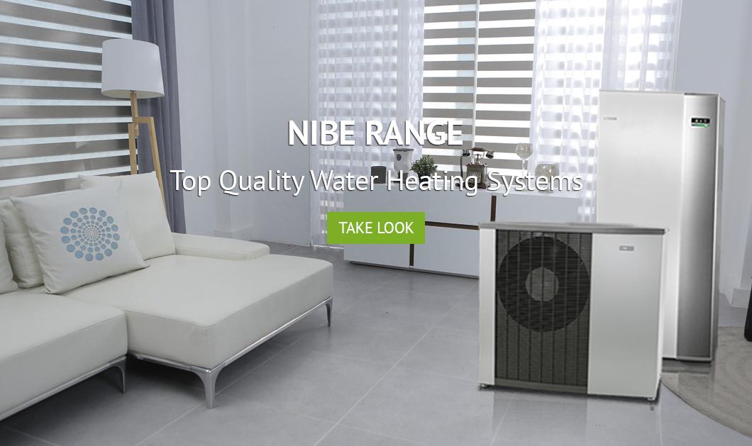 Nibe Range